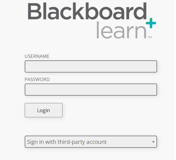 تسجيل الدخول بلاك بورد جامعة أبوظبي